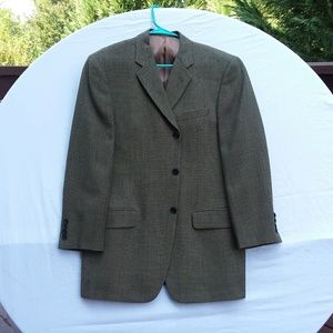 Joseph Abboud Mens Suit